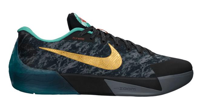 "sports shoes d0f57 7ccb6 Nike KD Trey 5 II ""China"" Release Date"