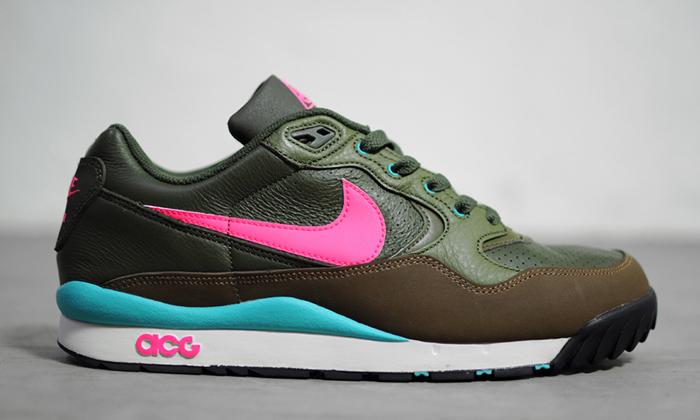 Nike Air Wildwood LE