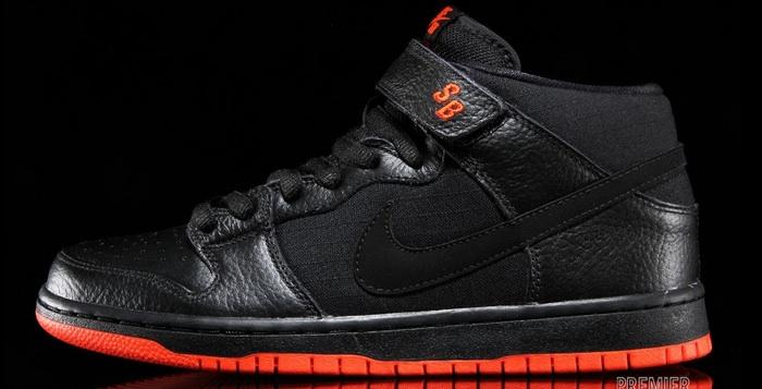on sale 7a902 4e30f Nike SB Dunk Mid