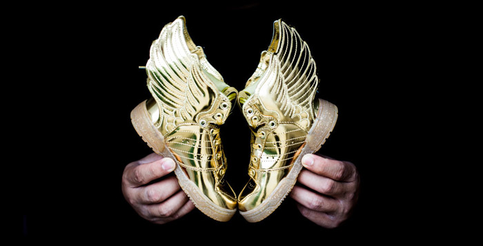 Adidas JS Wings 2.0 Infant