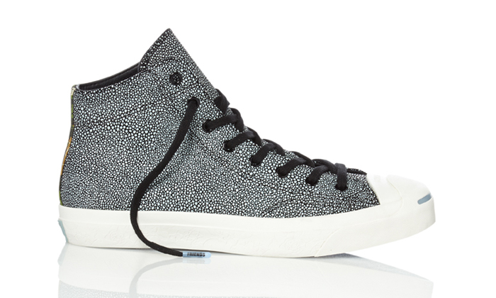 b6087a78023 Mo Wax x Converse Jack Purcell Collection