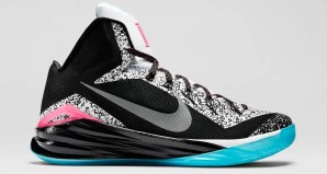 new concept 95bb4 7f360 Nike Hyperdunk 2014 Kyrie Irving PE