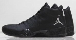 Air Jordan XX9 Blackout Release Date