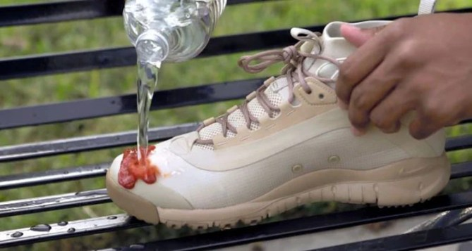 Happy Veterans Day from Nice Kicks & Crep Protect