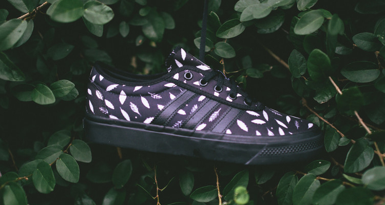 newest collection 64fbe 5061e HVW8 x Jean Andre x adidas Skateboarding Adi-Ease