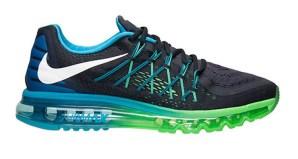 073360860c3a Nike Air Max 2015 Dark Obsidian Blue Lagoon