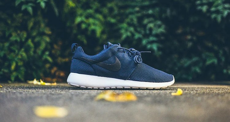 Nike Musée Roshe Run Midnight Navy Musée Nike des impressionnismes Giverny 4a23e2
