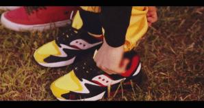 "e60db263a9ec Play Cloths x Saucony Grid 9000 ""Motocross"" Trailer"