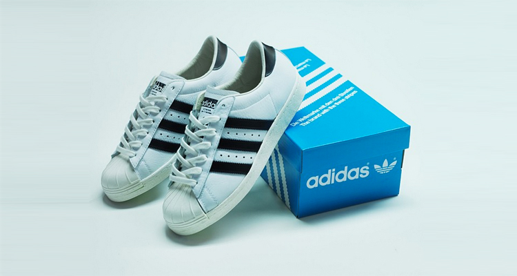 """timeless design f3820 b94a8 adidas Superstar """"Made in France"""""""