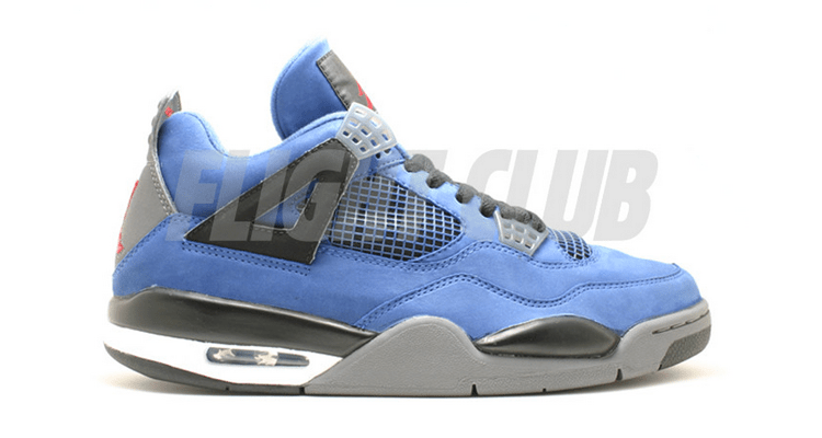 """Eminem"" Air Jordan 4 available for  37 f28e91468"