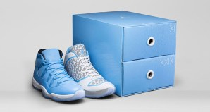 Jordan Ultimate Gift of Flight