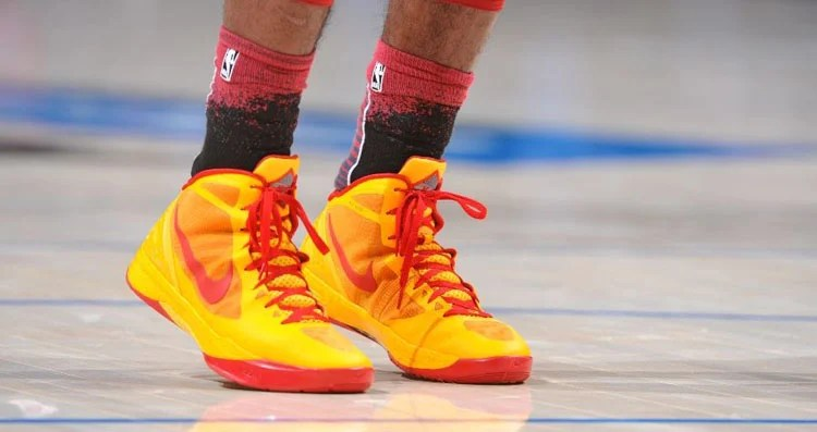 buy popular 4672b 2e57f Our 10 Favorite Nike Basketball PEs Created for Kyrie Irving