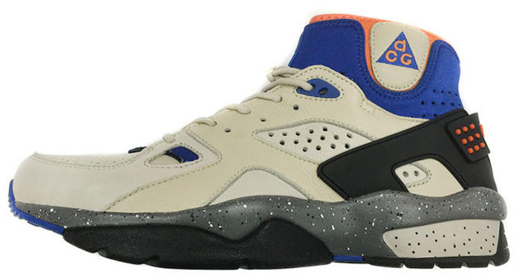 Nike ACG Mowabb to Return in 2015