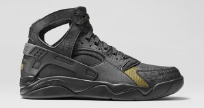 Nike Air Flight Huarache Premium Trash Talk US Release Date