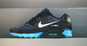 first rate 1801e e98a5 Nike Air Max 90 ICE Black Anthracite