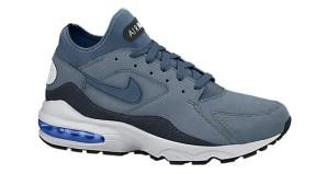 Nike Air Max 93 Blue Graphite