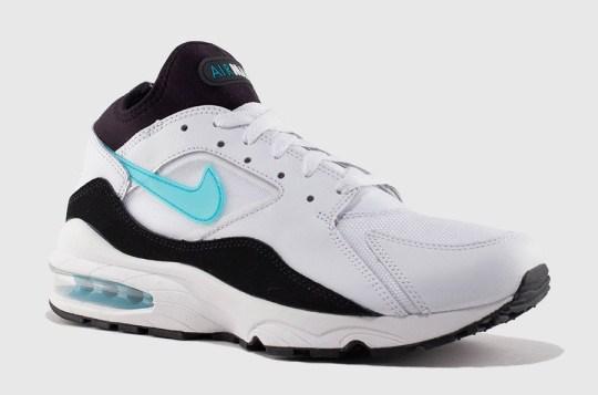 """Nike Air Max 93 """"Menthol"""" - $74.99"""
