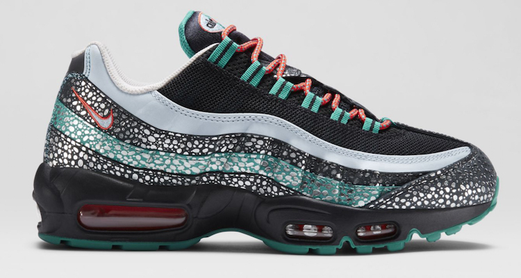 nike air max 95 deluxe