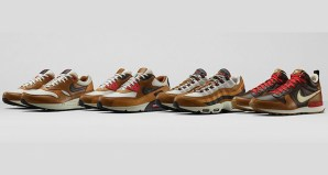 """new arrival 48c9e a7d90 Nike Air Max """"Escape"""" Pack Available Now"""