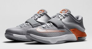 Nike KD 7 Texas Official Images