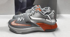 Nike KD 7 Texas release date