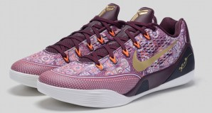 Nike Kobe 9 EM Silk Release Date