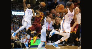The Reason Why Kevin Durant Isn't Wearing the Nike KD 7