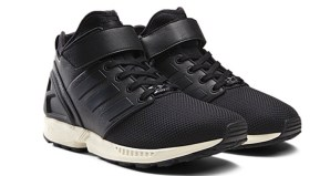 e06ce5017 Two New adidas ZX Flux NPS Mid Colorways