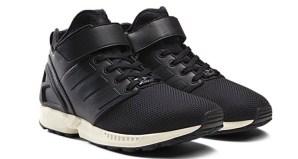 adidas originals zx flux torsion mens shoes size us 10 infrared black