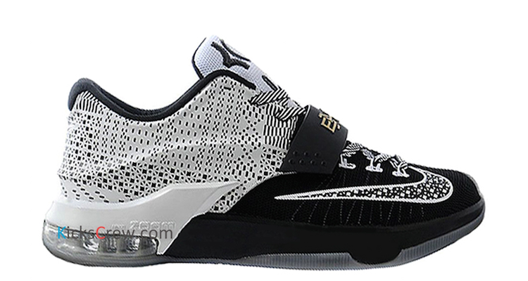 new style 9365a 666a7 ... spain nike kd 7 bhm preview dc283 b7728