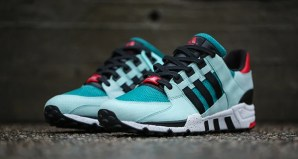 adidas Originals Drops a Batch of Fall Ready EQT Kicks