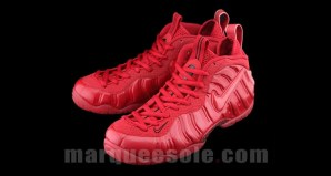 Nike Air Foamposite Pro Gym Red
