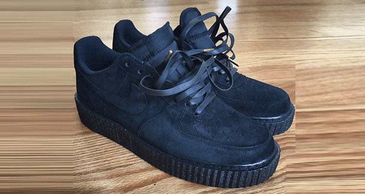 best service c89c8 32780 Nike Air Force 1 Low Creeper