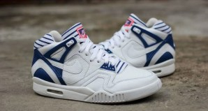 outlet store sale 85feb fb7af Nike Air Tech Challenge II Pinstripe
