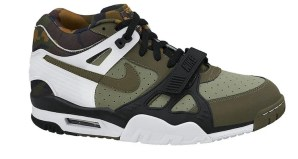 Nike Air Trainer III Jade Stone Available Now