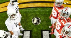 Nike's Coin Flip Photos Might Be Fake, But It's Genius