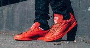 See How Custom Kicks Look Styled On-Foot