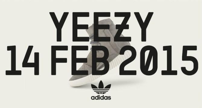 adidas Yeezy 750 Boost Worldwide Release Date