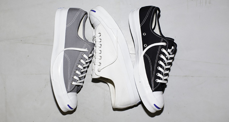 1262e067ab0e Converse Adds Zoom Air   More to Jack Purcell