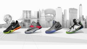 0d50683514c9 Nike Basketball All-Star 2015 Collection