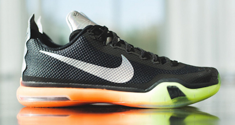 """buy online 2b55e 3a2af Nike Kobe X """"All-Star"""" Another Look"""