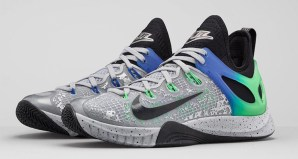 Nike Zoom HyperRev 2015 All-Star Official Images