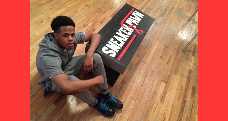6b0d5f888322e Chase Reed Talks Sneaker Pawn & Favorite PUMAs | Nice Kicks