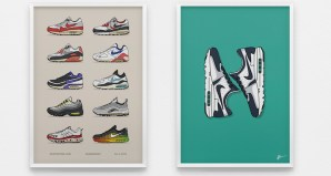 KickPosters Celebrates Nike Air Max Day With New Tribute Prints