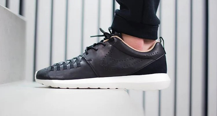 9e950f82adfa The Nike Roshe Run NM Woven SD Available Now