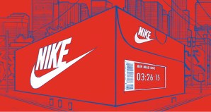 Nike's Air Max Box Pop-Up Store Is Opening in Los Angeles for Air Max Day