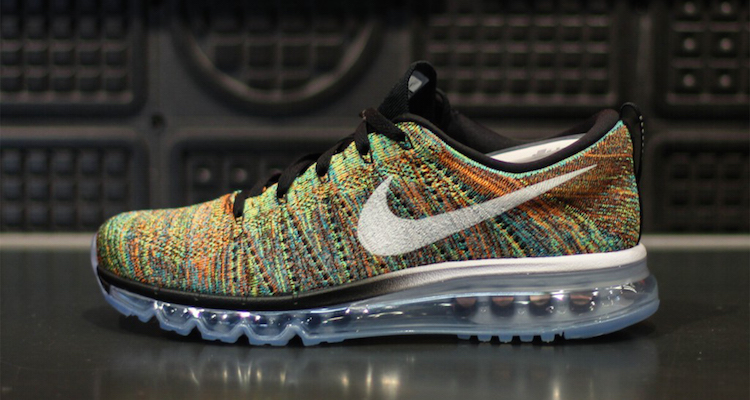 Nike Air Max 2015 multicolor