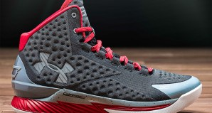 Under Armour Curry One Underdog Release Date
