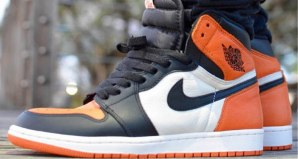 Air Jordan 1 Retro High OG Shattered Backboard On-Foot Preview & Release Date