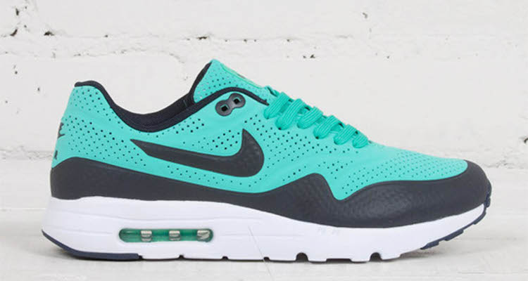 201fcdfb0dbb ... promo code for nike air max 1 ultra moire menta dark obsidian available  now cb23e 7ffc8
